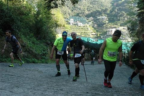 Trail delle Ferriere 31 marzo 2019 Amalfi Coast - foto 124