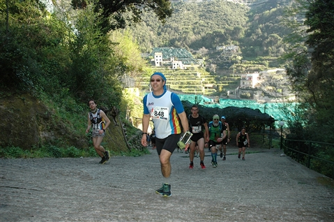 Trail delle Ferriere 31 marzo 2019 Amalfi Coast - foto 125