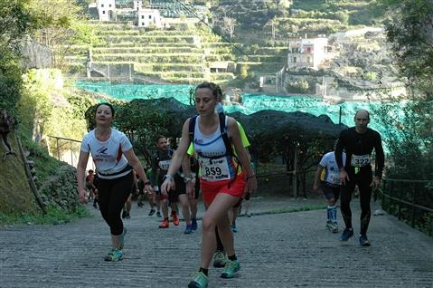 Trail delle Ferriere 31 marzo 2019 Amalfi Coast - foto 129