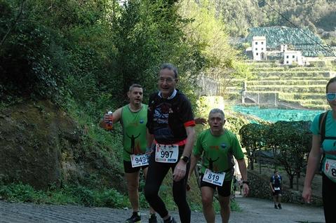 Trail delle Ferriere 31 marzo 2019 Amalfi Coast - foto 133