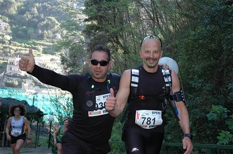 Trail delle Ferriere 31 marzo 2019 Amalfi Coast - foto 137