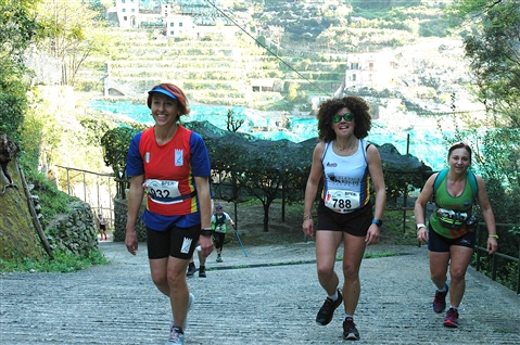 Trail delle Ferriere 31 marzo 2019 Amalfi Coast - foto 138
