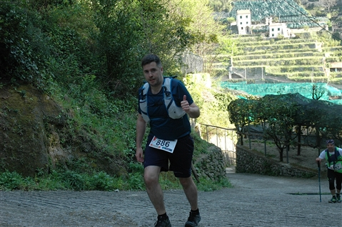 Trail delle Ferriere 31 marzo 2019 Amalfi Coast - foto 140