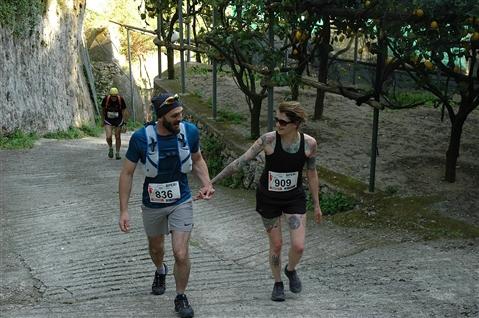 Trail delle Ferriere 31 marzo 2019 Amalfi Coast - foto 143