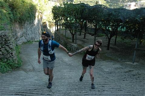 Trail delle Ferriere 31 marzo 2019 Amalfi Coast - foto 144