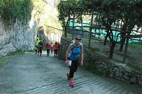 Trail delle Ferriere 31 marzo 2019 Amalfi Coast - foto 146