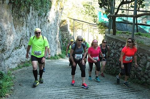 Trail delle Ferriere 31 marzo 2019 Amalfi Coast - foto 147