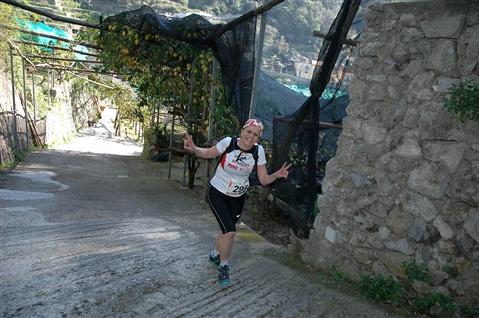 Trail delle Ferriere 31 marzo 2019 Amalfi Coast - foto 149