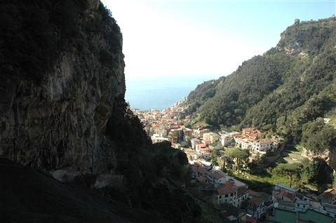 Trail delle Ferriere 31 marzo 2019 Amalfi Coast - foto 152