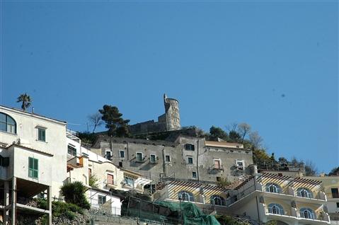 Trail delle Ferriere 31 marzo 2019 Amalfi Coast - foto 155