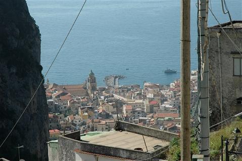Trail delle Ferriere 31 marzo 2019 Amalfi Coast - foto 156