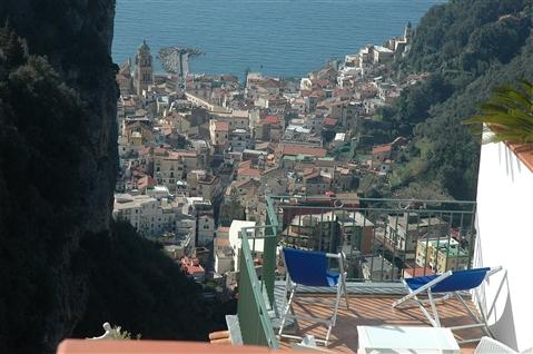 Trail delle Ferriere 31 marzo 2019 Amalfi Coast - foto 161