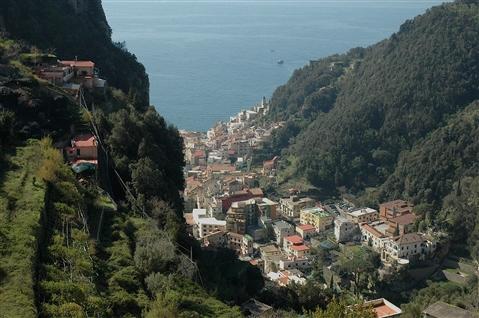Trail delle Ferriere 31 marzo 2019 Amalfi Coast - foto 163