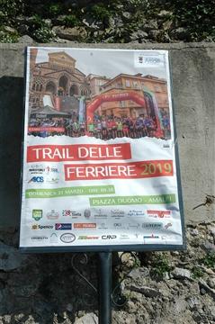 Trail delle Ferriere 31 marzo 2019 Amalfi Coast - foto 164