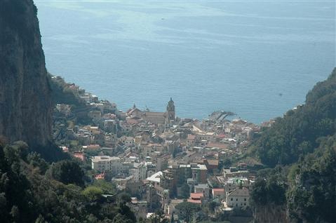 Trail delle Ferriere 31 marzo 2019 Amalfi Coast - foto 166