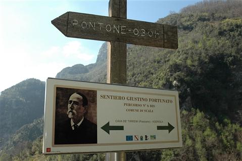 Trail delle Ferriere 31 marzo 2019 Amalfi Coast - foto 173