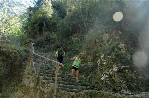 Trail delle Ferriere 31 marzo 2019 Amalfi Coast - foto 184