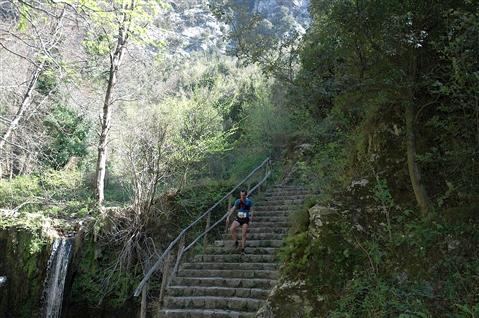 Trail delle Ferriere 31 marzo 2019 Amalfi Coast - foto 185