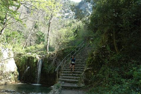 Trail delle Ferriere 31 marzo 2019 Amalfi Coast - foto 186