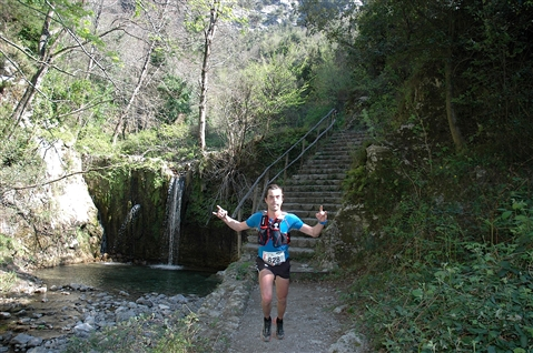 Trail delle Ferriere 31 marzo 2019 Amalfi Coast - foto 187