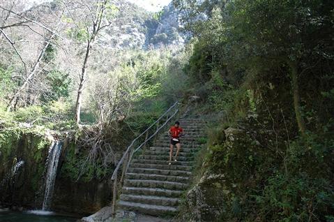 Trail delle Ferriere 31 marzo 2019 Amalfi Coast - foto 188