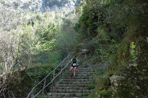 Trail delle Ferriere 31 marzo 2019 Amalfi Coast - foto 190