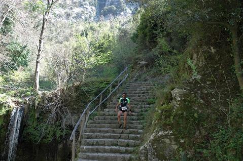 Trail delle Ferriere 31 marzo 2019 Amalfi Coast - foto 191