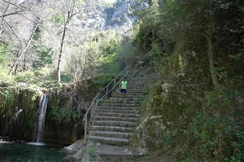 Trail delle Ferriere 31 marzo 2019 Amalfi Coast - foto 193
