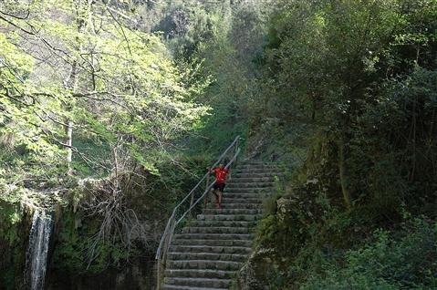 Trail delle Ferriere 31 marzo 2019 Amalfi Coast - foto 198