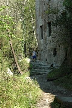 Trail delle Ferriere 31 marzo 2019 Amalfi Coast - foto 201