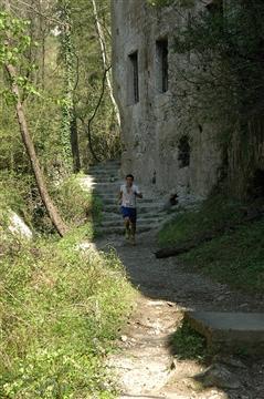 Trail delle Ferriere 31 marzo 2019 Amalfi Coast - foto 202