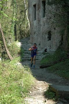 Trail delle Ferriere 31 marzo 2019 Amalfi Coast - foto 204