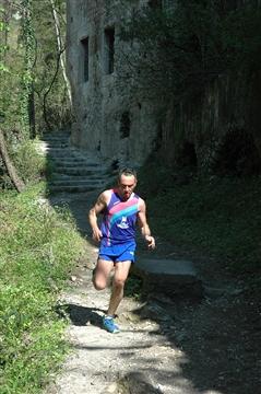 Trail delle Ferriere 31 marzo 2019 Amalfi Coast - foto 205