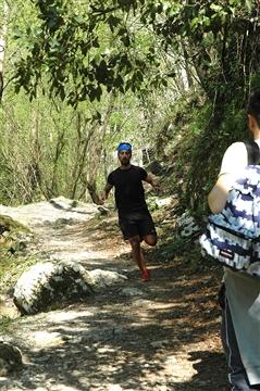 Trail delle Ferriere 31 marzo 2019 Amalfi Coast - foto 209