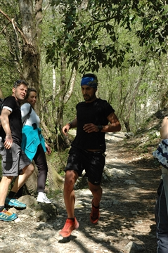 Trail delle Ferriere 31 marzo 2019 Amalfi Coast - foto 210