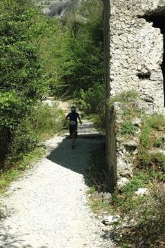 Trail delle Ferriere 31 marzo 2019 Amalfi Coast - foto 221