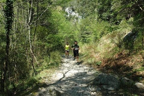 Trail delle Ferriere 31 marzo 2019 Amalfi Coast - foto 224