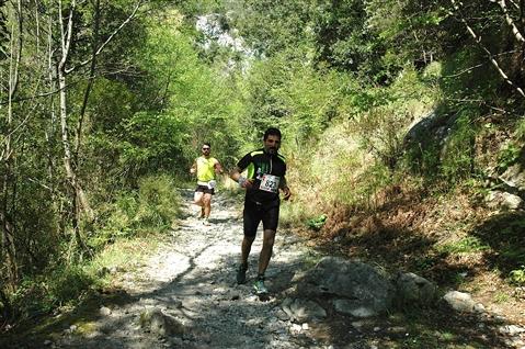 Trail delle Ferriere 31 marzo 2019 Amalfi Coast - foto 225