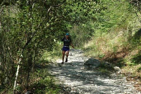 Trail delle Ferriere 31 marzo 2019 Amalfi Coast - foto 227