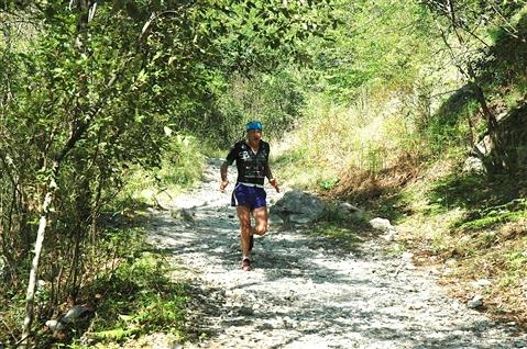 Trail delle Ferriere 31 marzo 2019 Amalfi Coast - foto 228