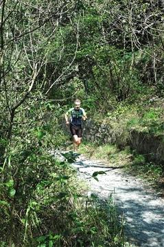 Trail delle Ferriere 31 marzo 2019 Amalfi Coast - foto 230