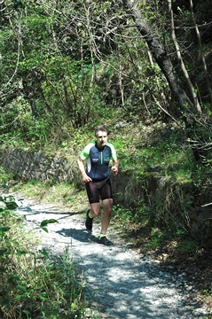 Trail delle Ferriere 31 marzo 2019 Amalfi Coast - foto 231