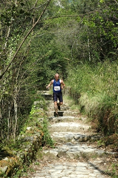 Trail delle Ferriere 31 marzo 2019 Amalfi Coast - foto 234