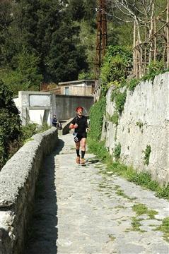 Trail delle Ferriere 31 marzo 2019 Amalfi Coast - foto 242