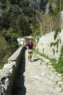 Trail delle Ferriere 31 marzo 2019 Amalfi Coast - foto 245
