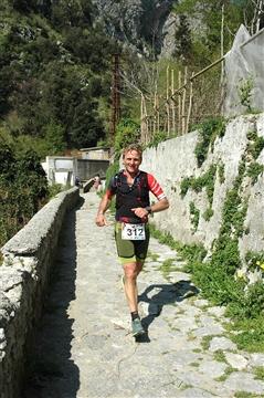 Trail delle Ferriere 31 marzo 2019 Amalfi Coast - foto 246
