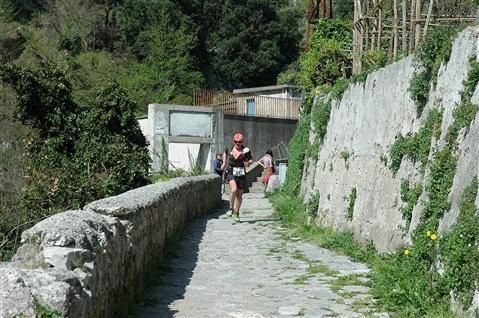 Trail delle Ferriere 31 marzo 2019 Amalfi Coast - foto 247