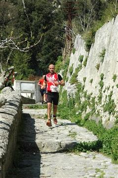 Trail delle Ferriere 31 marzo 2019 Amalfi Coast - foto 251