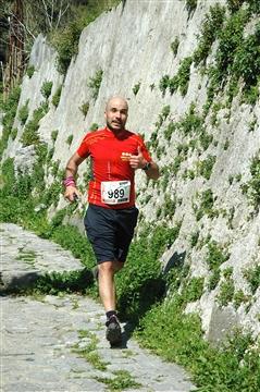 Trail delle Ferriere 31 marzo 2019 Amalfi Coast - foto 254