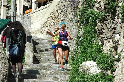 Trail delle Ferriere 31 marzo 2019 Amalfi Coast - foto 264